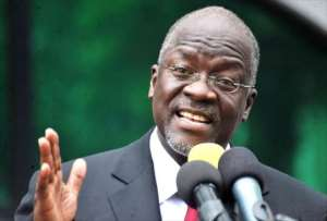 Tanzania Allocates Land To Foreign Missions