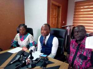 Ghana National Education Campaign Coalition Research Assessing Quality Of Education