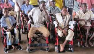 Empowering Persons With Disabilities And Ensuring Inclusiveness And Equality