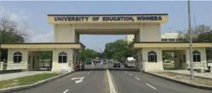 The Inevitable University of Education, Winneba (UEW) Upcoming 'Showbiz Showdown' With Martin Amidu