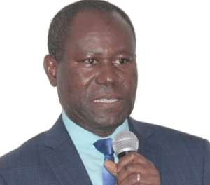 WAMCO to be restored by September - Mr Aidoo