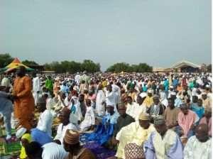 Tensions At Hajj Village Over Flight Delays
