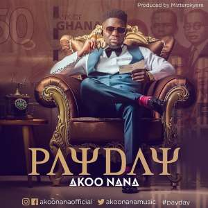 Akoo Nana Warns Akufo-Addo Over Menzgold Brouhaha