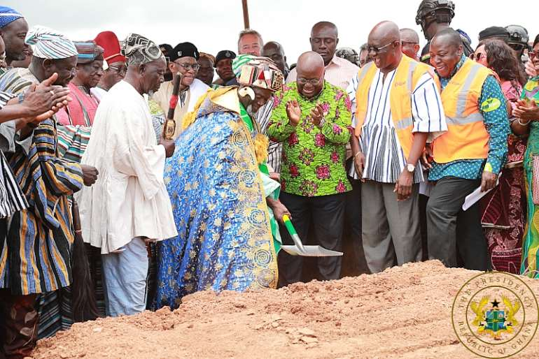 8152019100606-13041q5dcw-president-akufo-addo-looks-on-as-yaa-na-helps-him-cut-the-sod-for-the-tamale-airport-phase-2