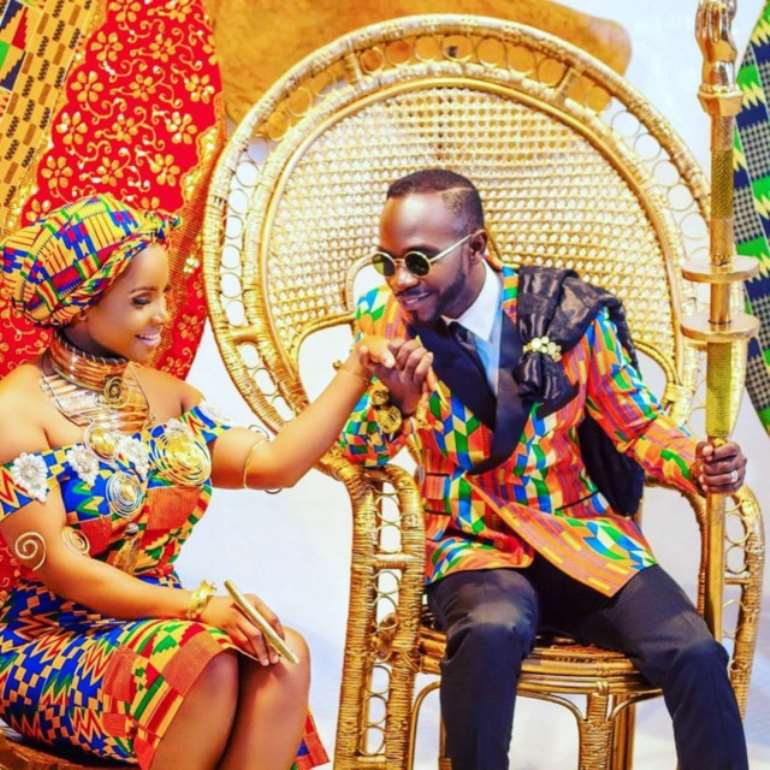 akinkolifestyle-African Handmade Luxury Brand