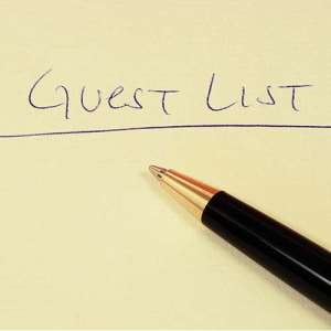 7 Ways To Cut Down Your Wedding Budget