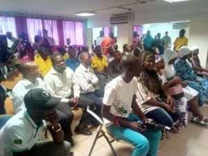Tamale Teaching Hospital Staff Suspend Strike