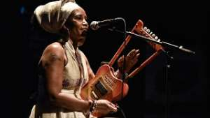 Faytinga: Freedom Fighter Woman Turned musician