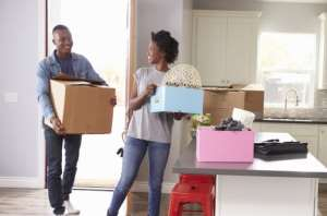 How to Move Home Appliances Without Damaging Them