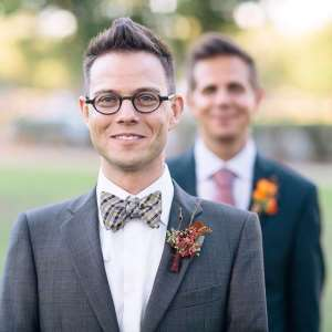 The Shortest Explanation To Same-Sex Marriage By A Christian Philosopher