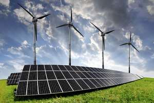 Achieving Renewable Energy Transition: Where Is Ghana's Commitment?