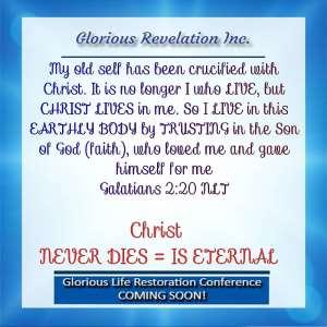 WordDigest: Why Jesus Christ Revealed?