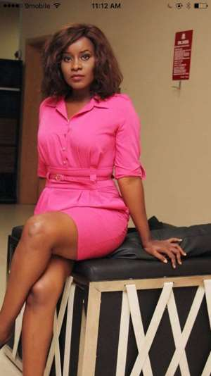Meet Esther Eyibio, The Producer Of Alter Ego