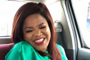 Actress, Toyin Aimakhu Signs Endorsement Deal with Glo Nigeria