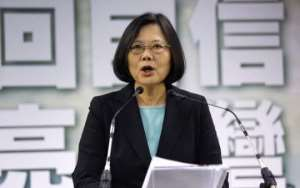 China Lodges Solemn Representations With The US Following Taiwan Issue