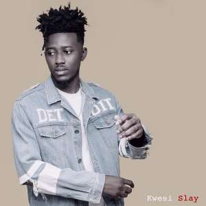 Kwesi Slay Signs Deal With Obrafour's Former Producer