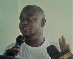Berekum youth demand accountability from Assembly