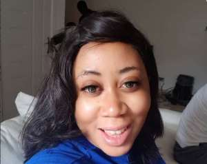 I Wanted to be a Musician…Nollywood Actress, Moyo Lawal Reveals