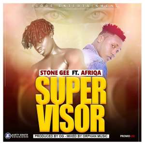 New Release: Stone Gee featuring Afriqa - Supervision Produced by OG