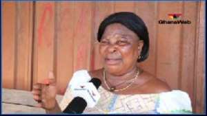 Akua Donkor Challenges Government To Award Women In Politics