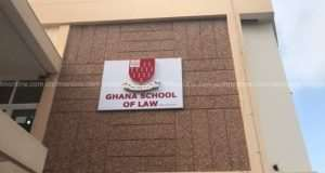 Another Petition Emerge Over Ghana Law School Admissions