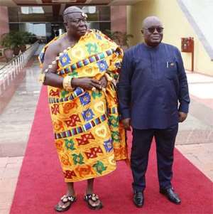 NPP Government Won't Discriminate Against Any Region