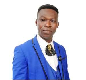 Rev Emmanuel Oppong releases new song titled APASKA