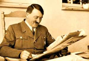 Hitler accredited eugenics in America as the most important factor influencing his policies on racial and hereditary science.