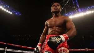 WBO Champ Isaac Dogboe Feels Financial Rewards Are Lacking