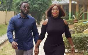 Actress, Mercy Johnson Okojie Celebrates 7 Years Wedding Anniversary