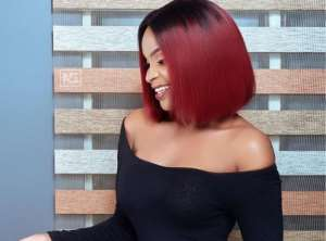 Video: Benedicta Gafah Responds To Alleged Pregnancy Rumours