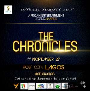 AELA Awards Nominations 2016: See The Full List Of Nominees