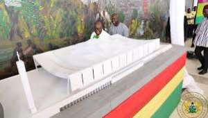 Arguing For Or Against Proposed Ghana's National Cathedral