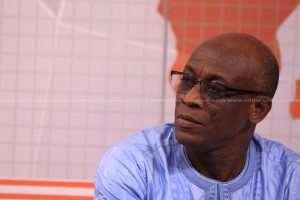 Terkper: Economy Should've Performed Better Under NPP
