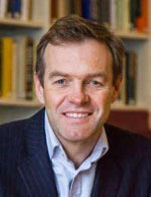 Jonathan Worsley, Chairman, Bench Events