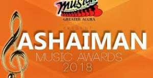 Ashaiman Music Awards Has Great Potential – Organizers