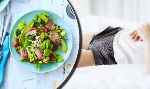 Foods To Eat When You  Feel Bloated