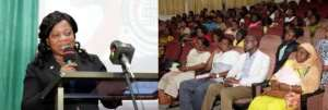 Educationists Dialogue To Promote Women Leadership In TVET