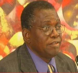 Minister  inaugurates projects in Fanteakwa