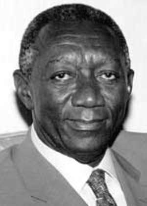 "Kufuor Backed ""Skirt & Blouse"" Voting In 1979"