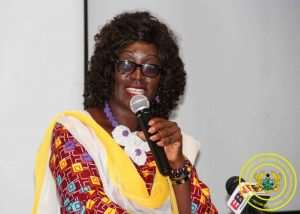 Children With Disability Must Be Included In Education – Deputy Gender Minister
