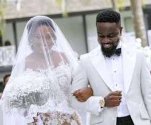 Marriage Is Not For Everybody – Sarkodie To Critics