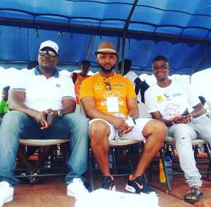 I'll Keep On Supporting Books and Boots - Alhaji Abdul Rahim