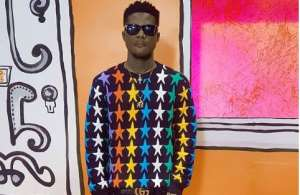 Kuami Eugene Reveals His Mother's Only Advice About Women
