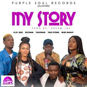 Purple Soul Records Line Up Super Talents To Takeover Music Industry