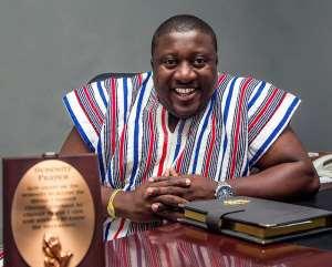 Henry Nana Boakye (Nana B)