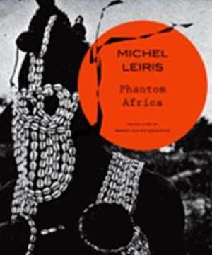 Cover, Phantom Africa (2017)