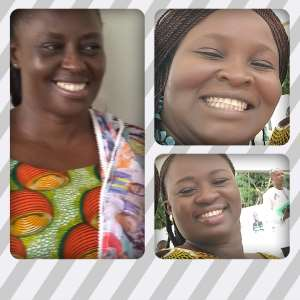 Newly Elected Volta NDC Regional Women's Wing Poised For Action