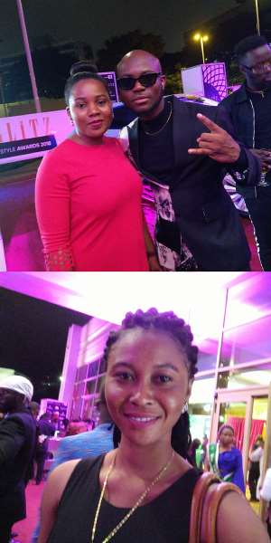 It Was A Selfie And 'Bothie' Galore At This Year's Glitz Style Awards