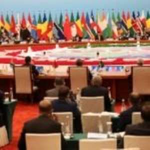 Ghana Will Replicate China's Development Model - Nana Addo